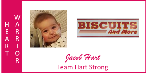 Team Hart Strong - Jacob