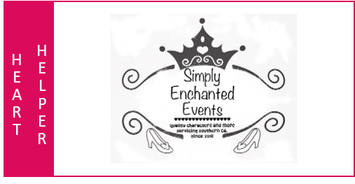 Simply Enchanted Events