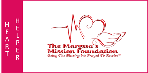 8Maryssa's Mission Foundation